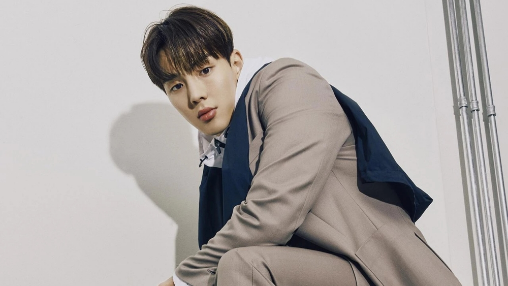 MONSTA X's Shownu Enlists in The Military This Month