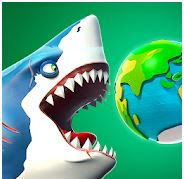 Hungry Shark World APK Download