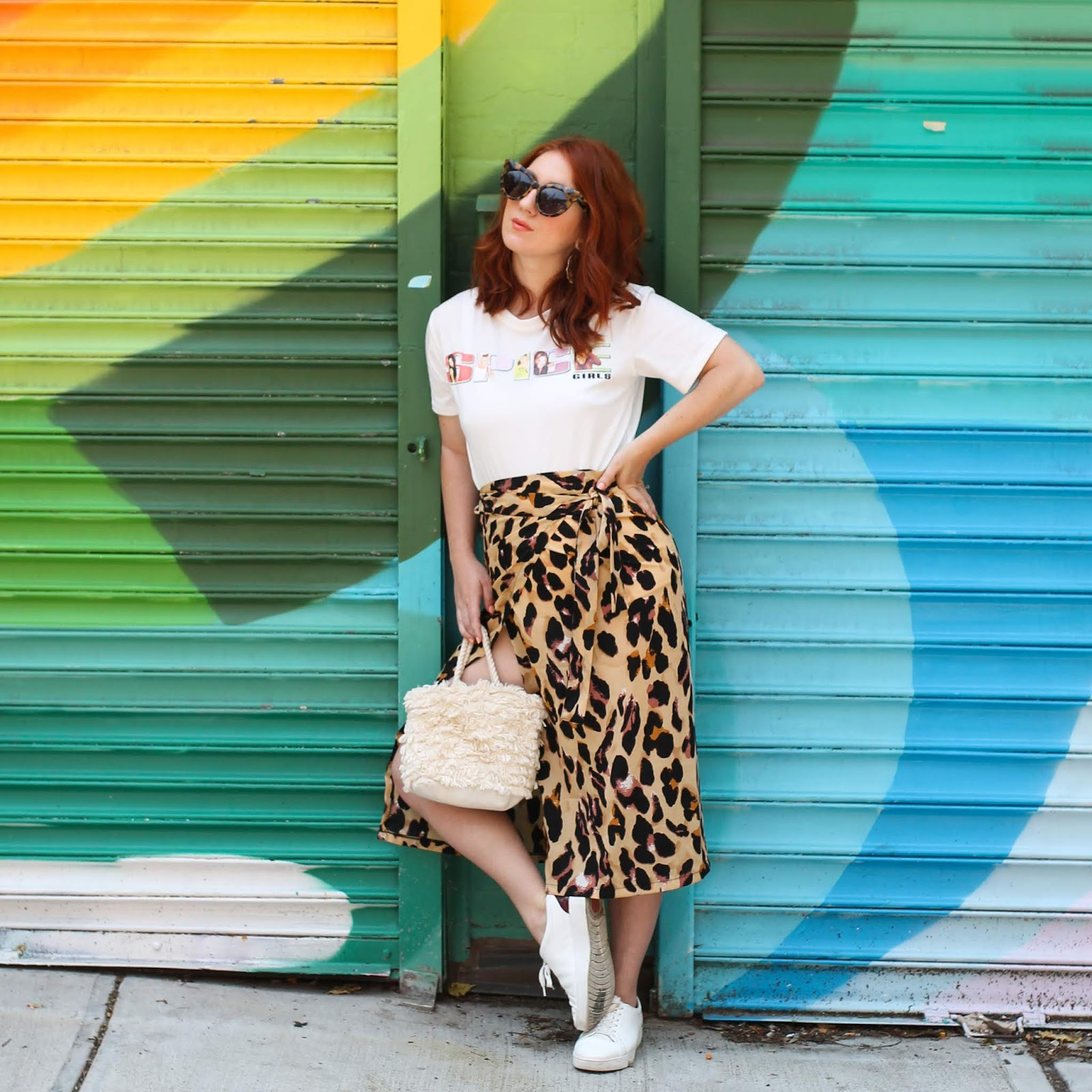 leopard wrap skirt, affordable leopard skirt, leopard skirt under $20, leopard fall outfit, leopard wrap skirt outfit, leopard wrap skirt under $25, amazon finds, leopard print outfits, budget friendly leopard outfit