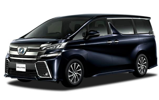 2018 Toyota Vellfire Price, Release date in USA and Performance