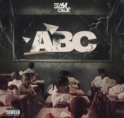 Team Cadê - ABC (Mixtape) 2019 Download