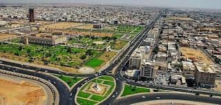فكرة مشروع صغير مدينة تبوك السعودية