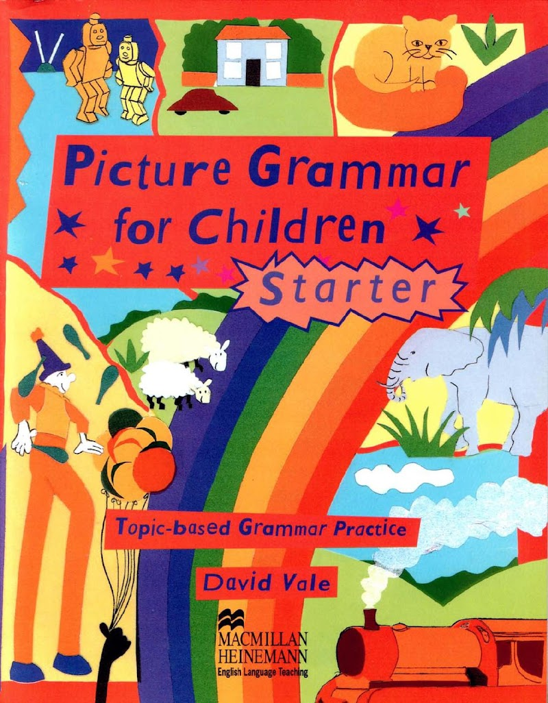 Picture Grammar fo Children