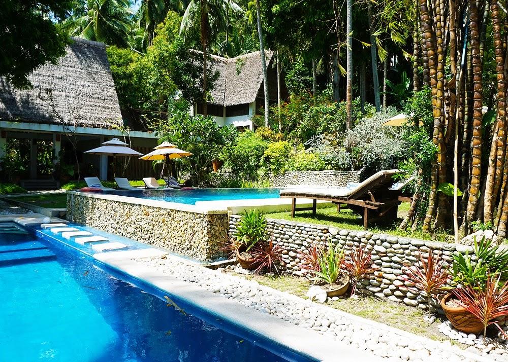 Buri Resort Spa Puerto Galera Oriental Mindoro The Daily Posh Travel Leisure Blog