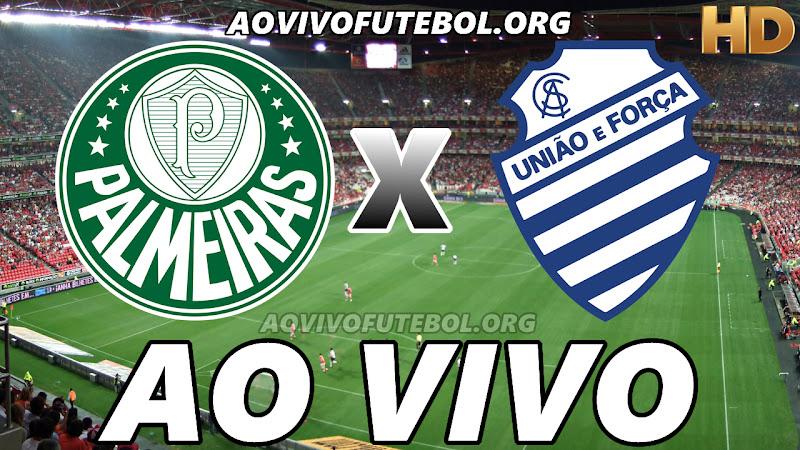 Assistir Palmeiras vs CSA Ao Vivo HD