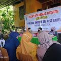 Pemilihan Anggota BPD Desa Balielo Diduga Tidak Transparan