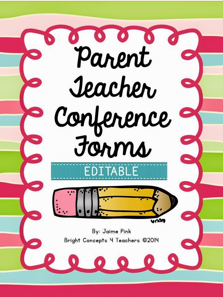 get organized perfecting parent conferences can t find