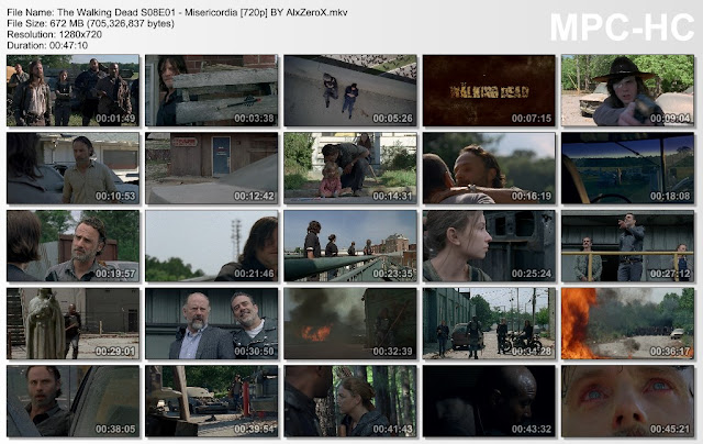 The Walking Dead S08E01 - Misericordia [720p] [Español] The%2BWalking%2BDead%2BS08E01%2B%255B5x5%255D