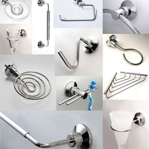 cool bathroom accessories sets