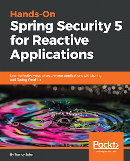 3 Books and Courses to Learn Spring Security in Depth