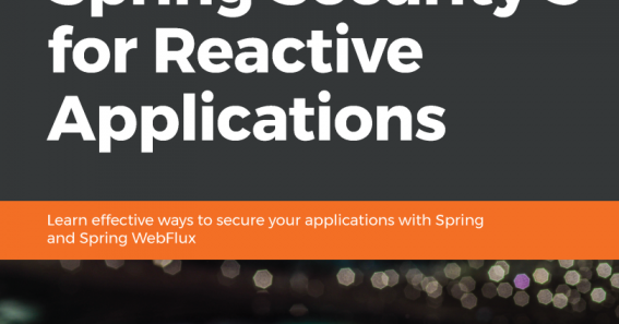 Top 3 Books and Courses to Learn Spring Security 5 in Depth