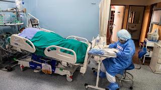 Kabar Buruk! Peru Setop Uji Vaksin Covid China Setelah Relawan Alami Gangguan Saraf