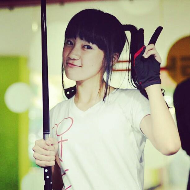 Biodata Lengkap Cindy Gulla Personil JKT48
