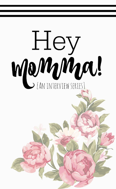 Hey Momma!