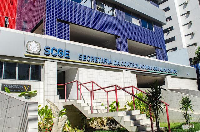 Governo de Pernambuco tem novo Secretário da controladoria Geral do Estado