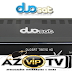Duosat Trend HD Maxx Nova Firmware V1.86 - 29/03/2019