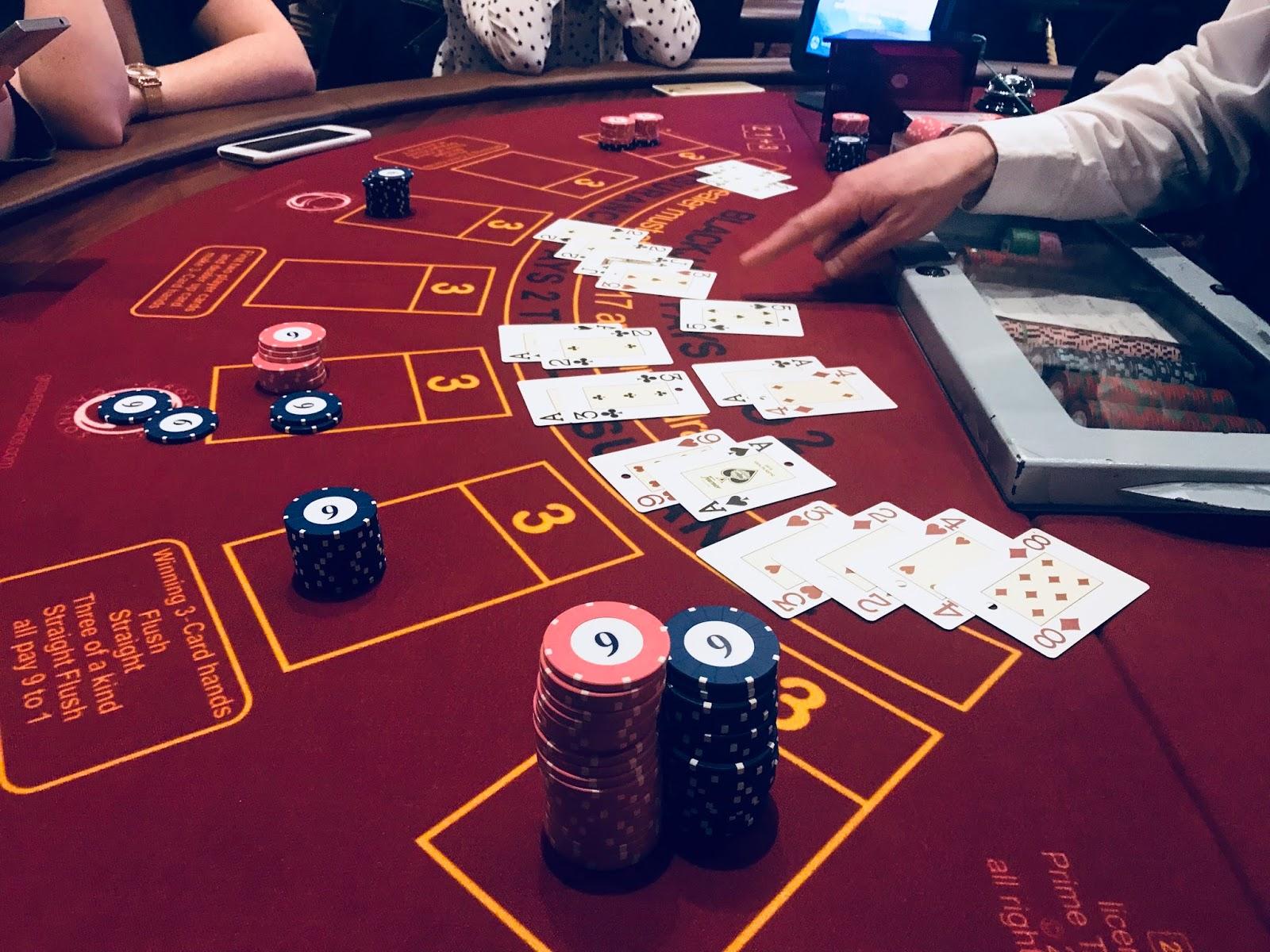 Life Love Lexie Grosvenor Casino Vip Experience Sotonbloggers