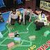 Antisipasi Perkembangan Covid-19, Polresta Jayapura Kota Gelar Latihan TFG