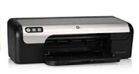 HP Deskjet D2445 Printer Driver