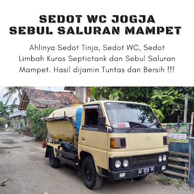 Sedot WC Termurah di Jogja