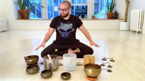 Meditation Masterclass