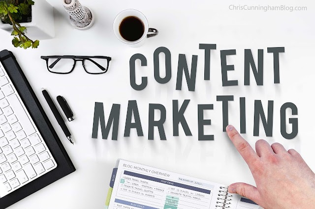 Online Content Creation Checklist