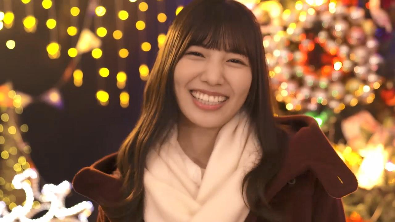 Hinakoi Short Movie [Event Christmas 2020] Kawata Hina