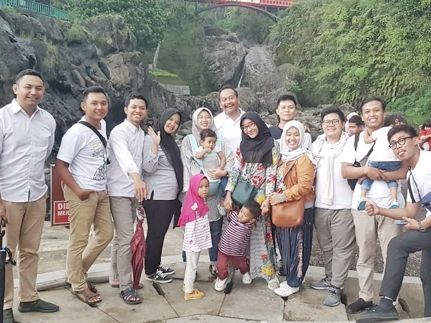 Press Release Halalbihalal Alumni KeSEMaT 2020