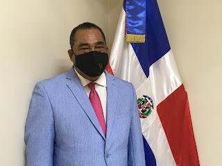 Luis Díaz Filpo Es Juramentado Presidente de ASDORE
