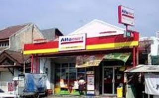 Alfamart Makassar Butuh Member Relation Officer