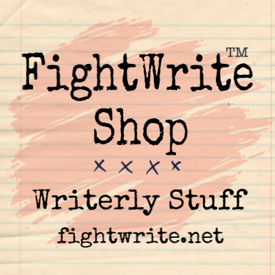 FightWrite Shop