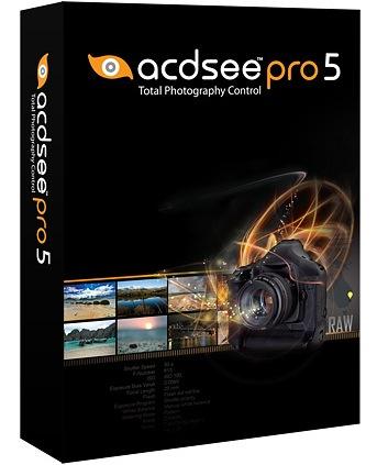 প্রফেশনাল ফটোগ্রাফার হয়ে যান ACDSEE PRO V 6.1 দিয়ে