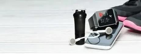 Fancy Fitness Gadgets