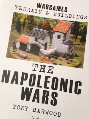 Pen and Sword: Wargames Terrain & Buildings - The Napoleonic Wars Modelling Book Reviewed!