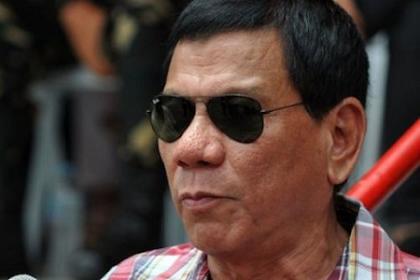 Dikecam Dunia Internasional Karena Perangi Narkoba, Duterte Ancam Bakar Markas PBB di Amerika