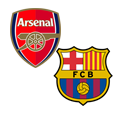 FC Arsenal - FC Barcelona