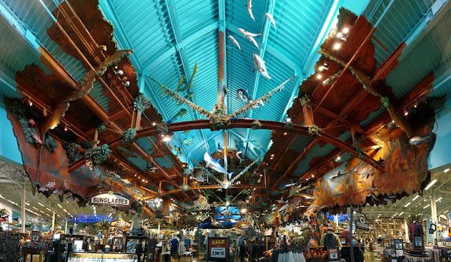 Melhores lojas do Dolphin Mall