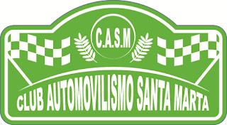 http://www.casantamarta.com/#CASM : club automovilismo santa marta SUBIDA PORT DE TUDONS en casantamarta . com