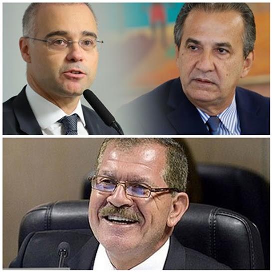 Silas Malafaia faz oposição ao Adventista  Humberto Martins e convence presidente indicar André Mendonça ao STF
