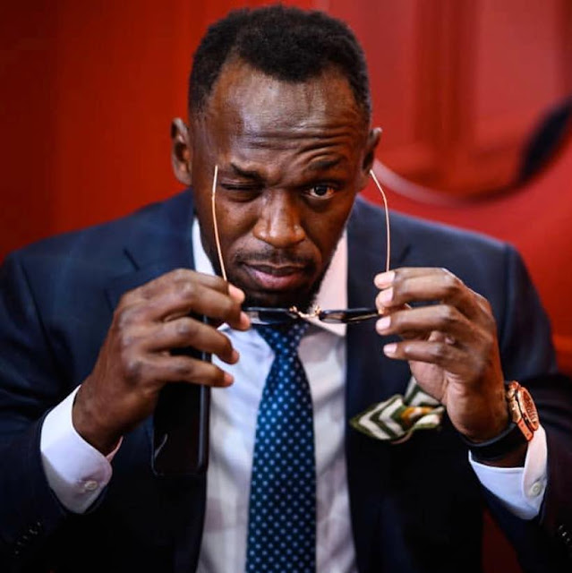 Usain Bolt net worth, age, wikipedia, nationality, height, 100m, football, running, mph, olympic medals, puma, 9.58, race, country, 200m, sprint