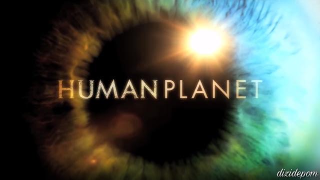 Human Planet Dizisi İndir