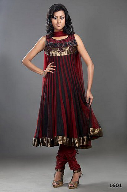 Fashion frocks Design