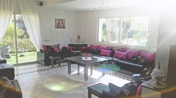 Immobilier Mohammedia Maroc Octobre 2017