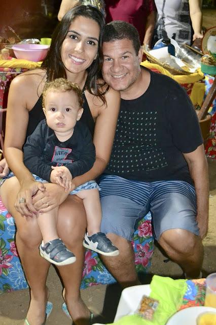 Imagens do Arraiá de Dona Janete na Boa Vista dos Raimundos ~ Blog ...