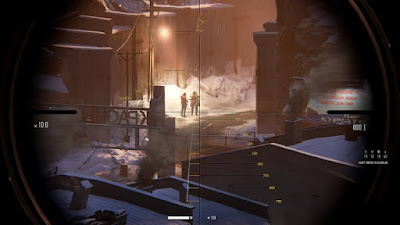 تحميل لعبة Sniper Ghost Warrior Contracts 2 كاملة