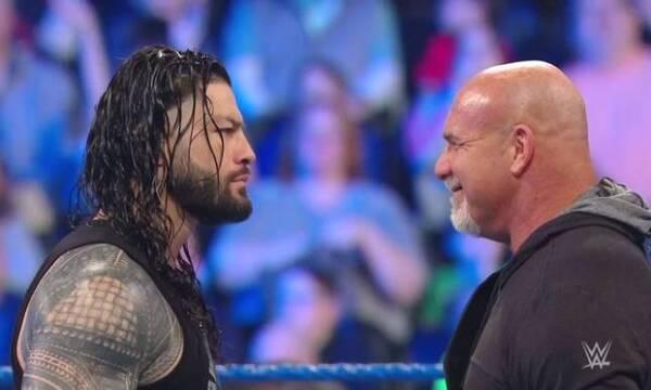 تقرير: ال WWE تدرس خطط 3 مباريات كبيرة في عرض راسلمينيا 37