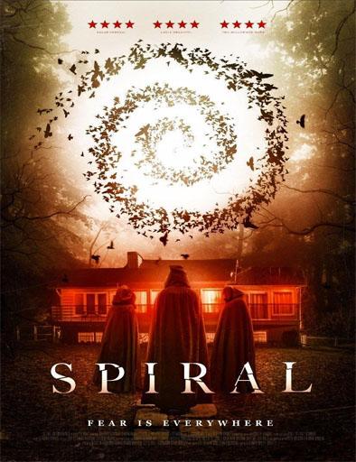 Poster de Spiral