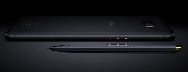 Infinix Note 4 Pro Specification Xpen