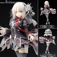 Figura RyuZU Clockwork Planet