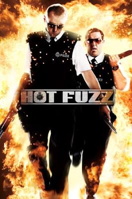 Hot Fuzz (2007) Subtitle Indonesia